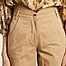 matière Pantalon ample Boy - Ba&sh