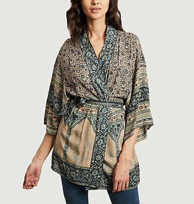 Kimono Toan