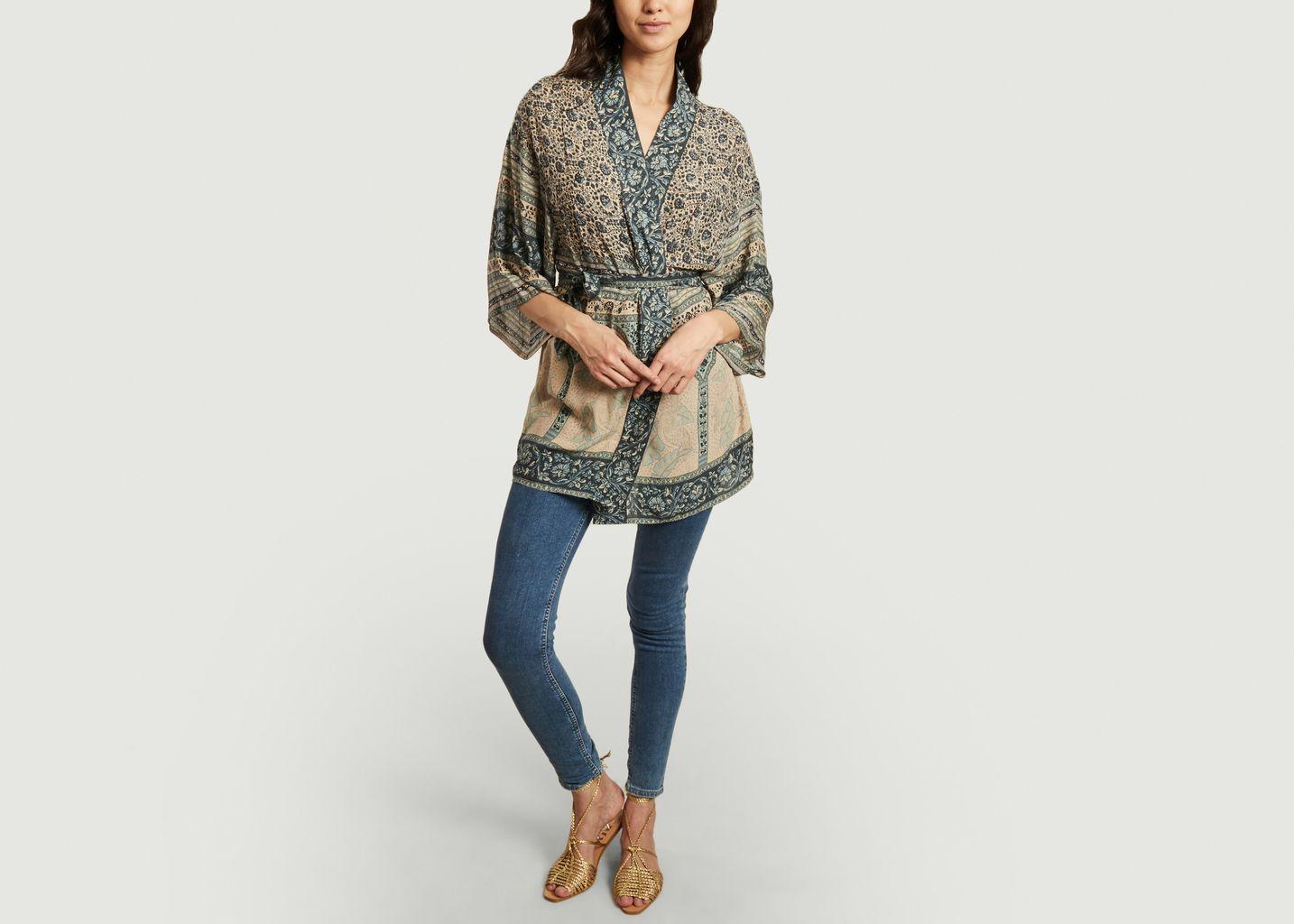 Kimono Toan - Ba&sh