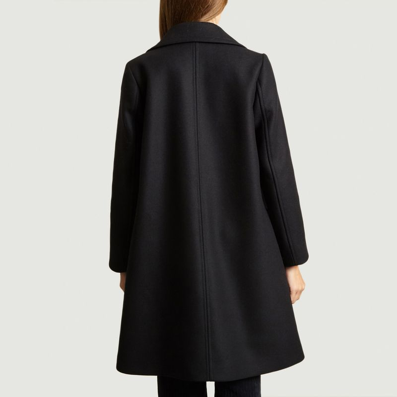 boutique manteau femme long idf
