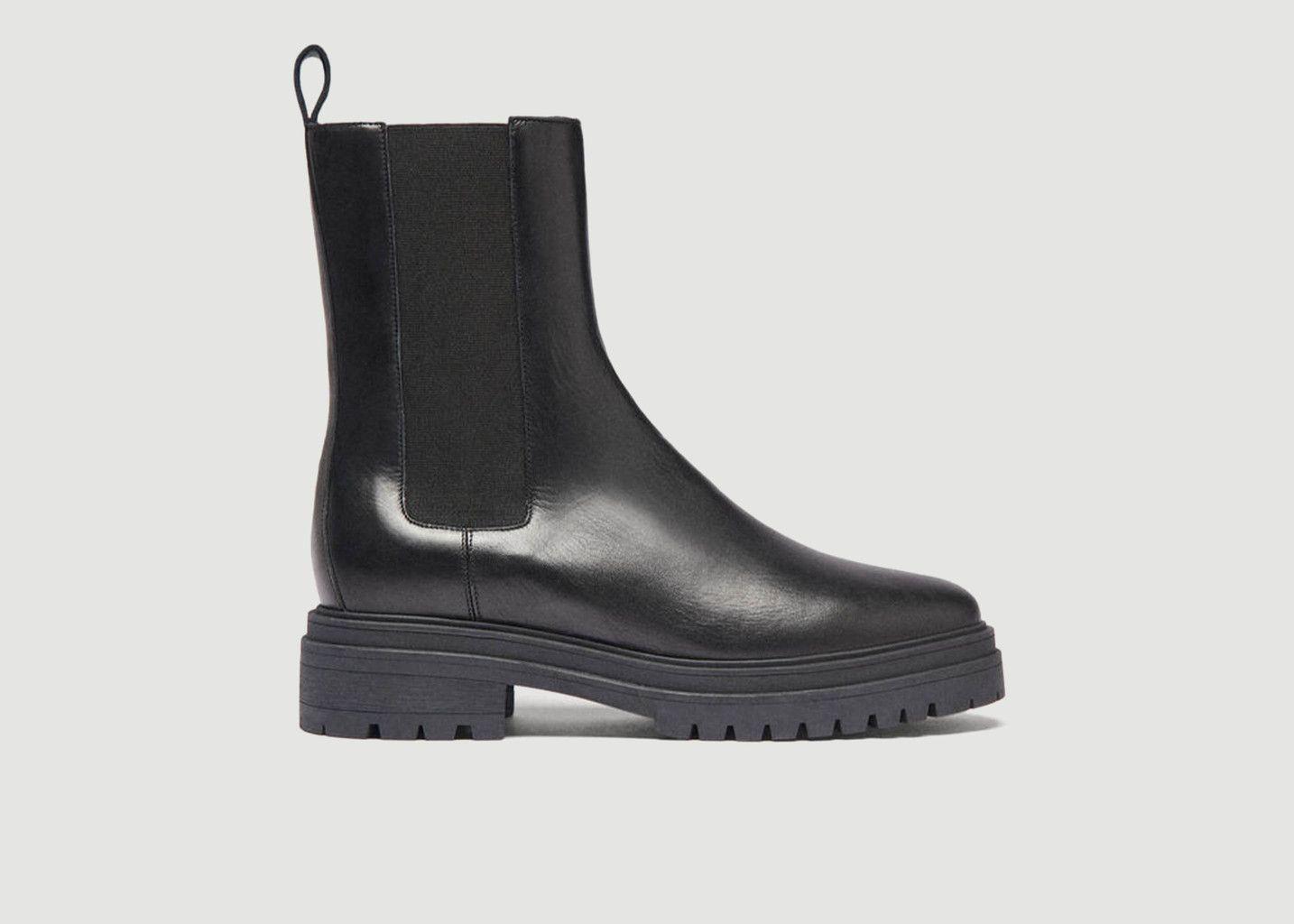 Boots Codalie - Ba&sh