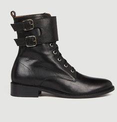 Como Boots Ba&sh