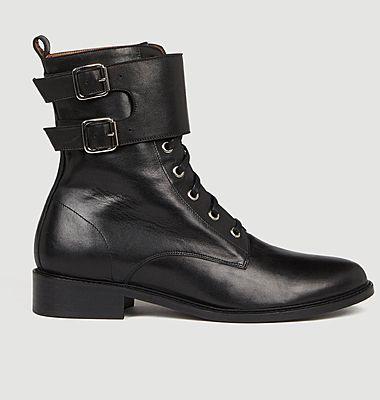 Boots Como