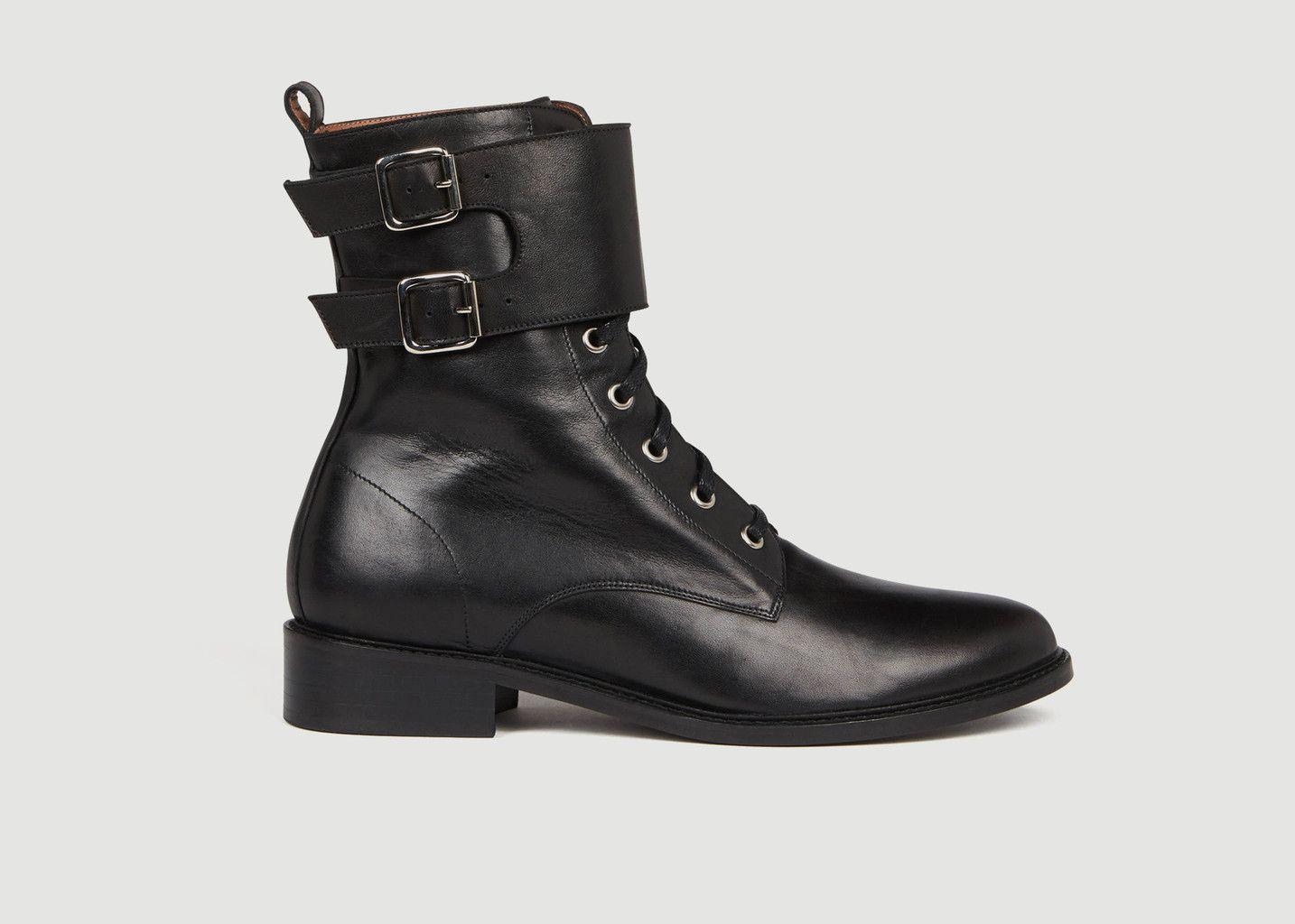 Boots Como  - Ba&sh