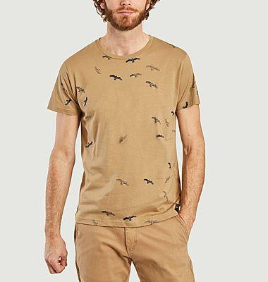 T-Shirt Oiseaux