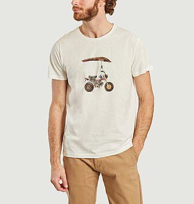 T-shirt Sunshade