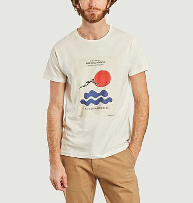 T-shirt Meeting