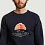 matière Sweatshirt Sailor  - Bask in the Sun