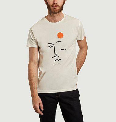 T-shirt Moonlight
