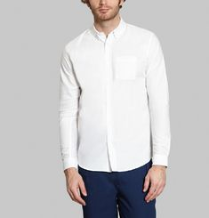 Pocket Dek Shirt