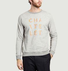 Chatelet Sweatshirt