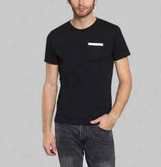 Full Pocket T-shirt