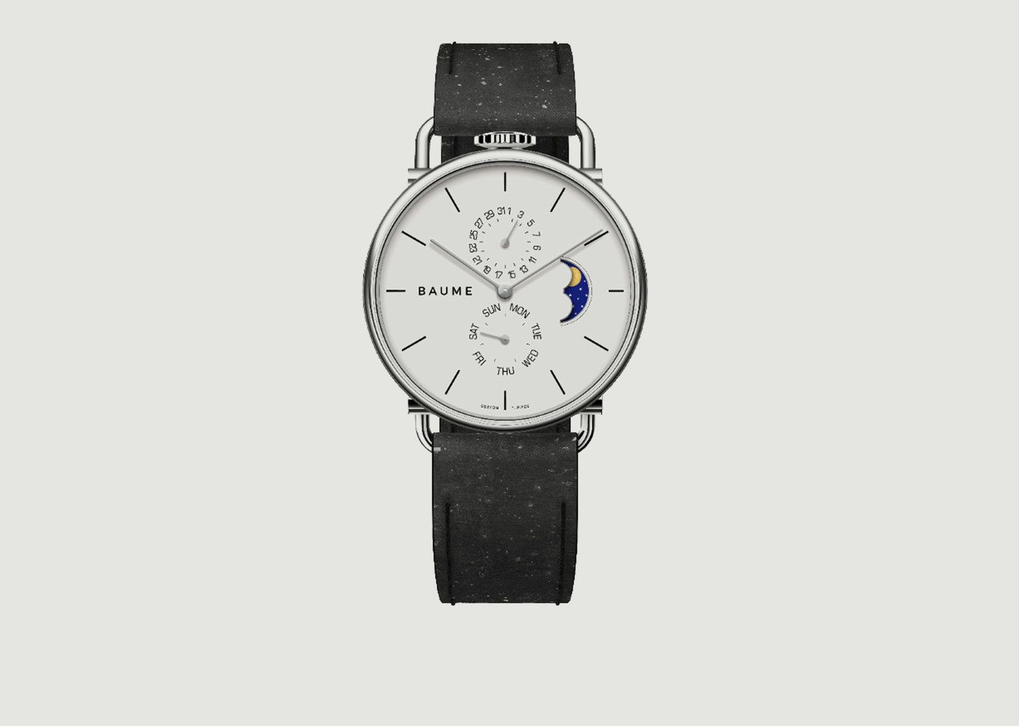 Montre Moonphase 41 mm - Baume Watches