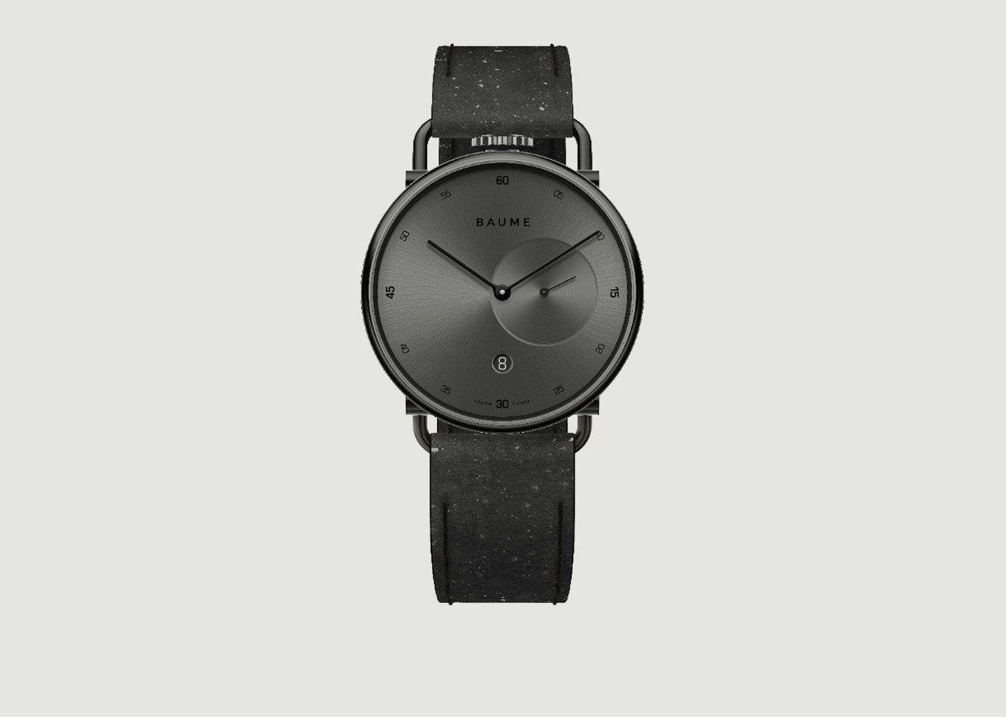 Montre Small Second 41 mm - Baume Watches