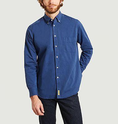 Bradford twill shirt