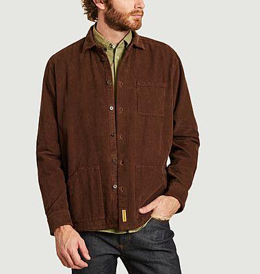 blouse corduroy