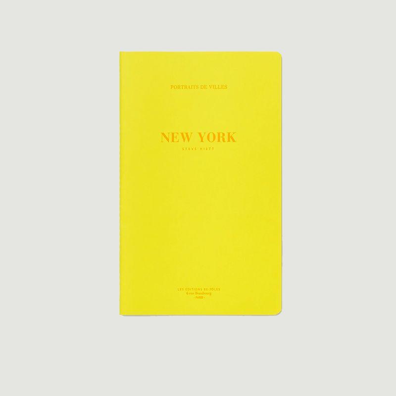 New York - be-poles