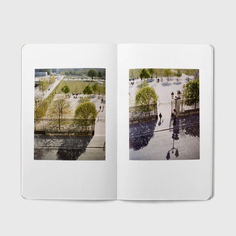 Paris - be-poles