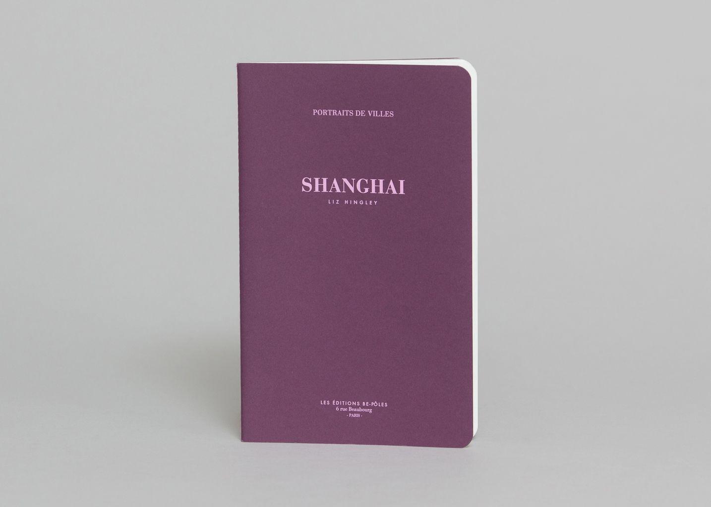 Shanghai - be-poles