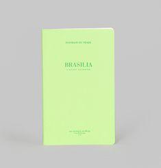 Brasilia Book