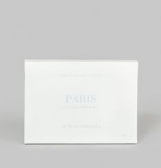 Vues Choisies Paris Book