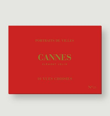 Cannes Postcard Portraits