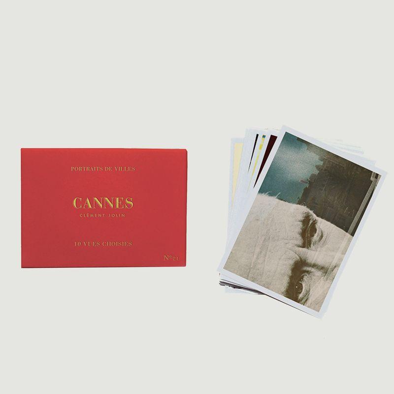 Vues Choisies Cannes - be-poles