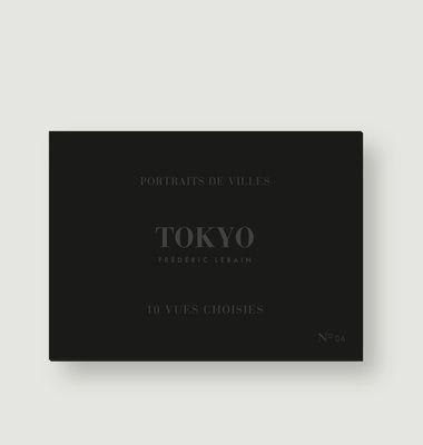 Vues Choisies Tokyo