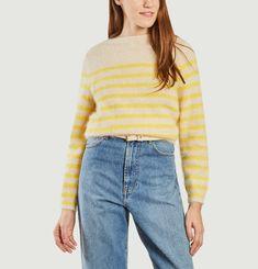 Dator Sweater Bellerose