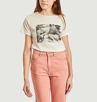 T-shirt Covi