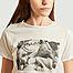matière T-shirt Covi - Bellerose