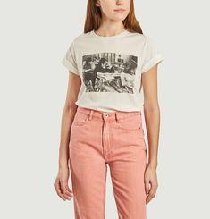 Covi T-shirt Bellerose
