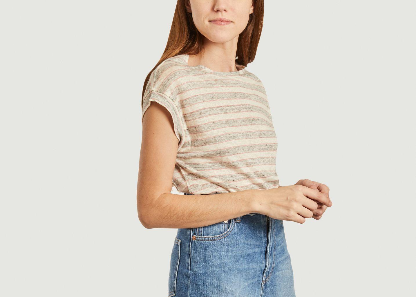 T-shirt Sevia - Bellerose