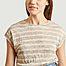 matière T-shirt Sevia - Bellerose