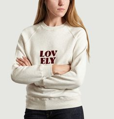 Sweatshirt Beeky Lovely