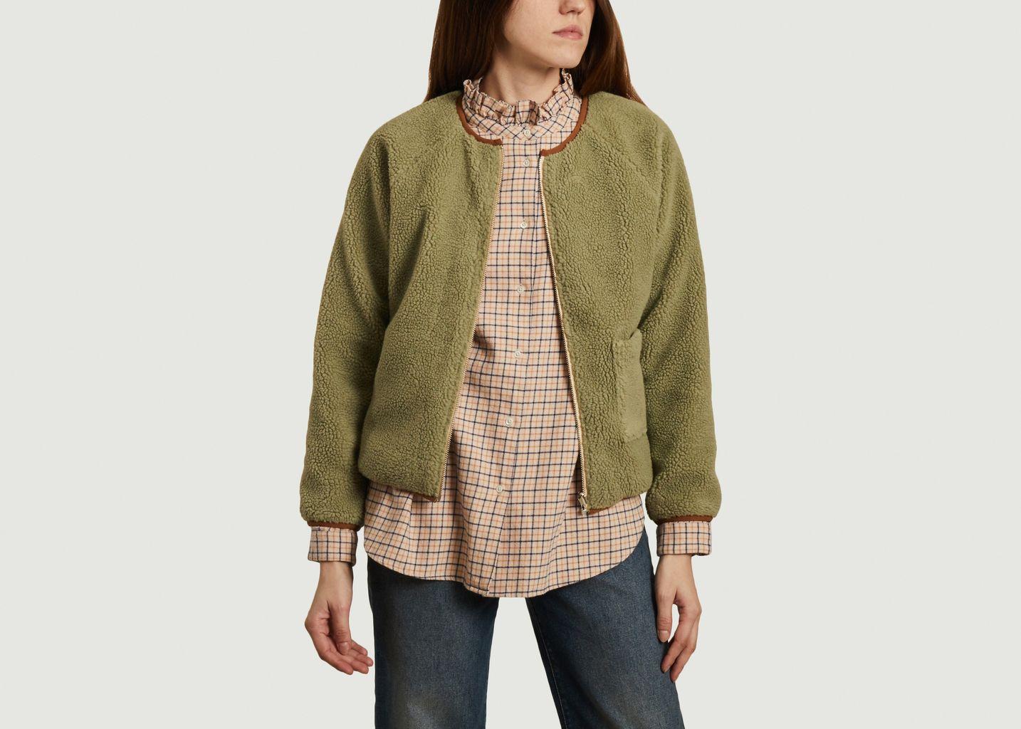 Sweatshirt Belay 12 - Bellerose