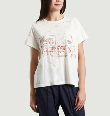 T-Shirt Ayo