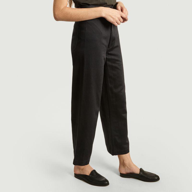 Pantalon Evasé 7/8e Lotan - Bellerose