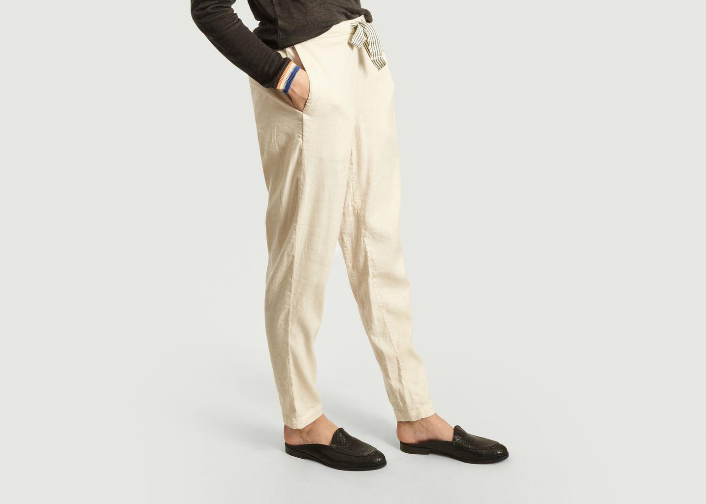 Pantalon Élastiqué Vael - Bellerose