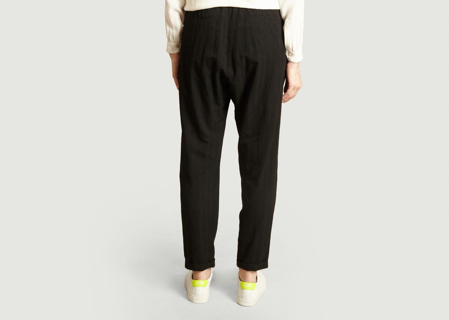 Pantalon avec cordon rayé Vael - Bellerose