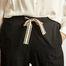 matière Pantalon avec cordon rayé Vael - Bellerose