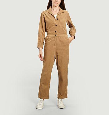 Litski corduroy jumpsuit