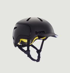 WATTS 2.0 MIPS bicycle helmet Bern
