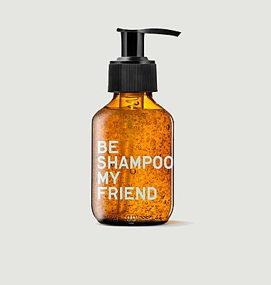 Lime blossom bud shampoo 100ml