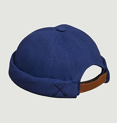 Bonnet Miki Bleu