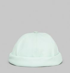 Mint Miki Hat