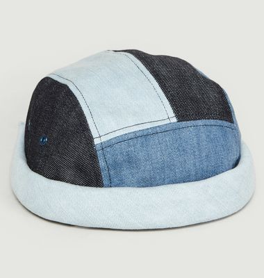 Miki Five Panel Denim