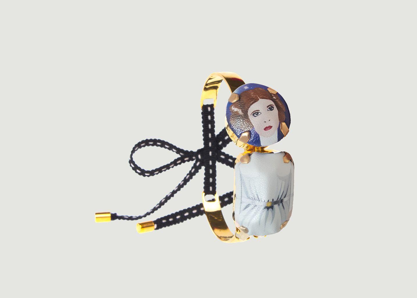 Bracelet Leia - Bijoux de Famille