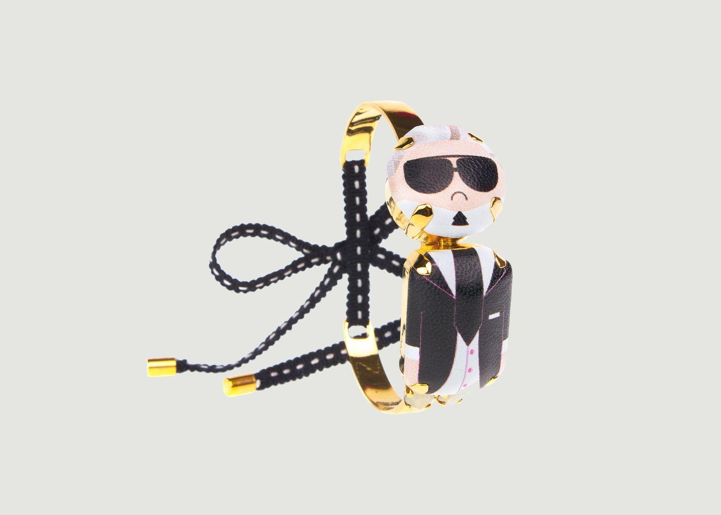 Bracelet Karl - Bijoux de Famille