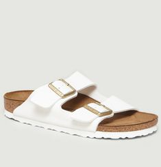 Sandales Arizona Vernies